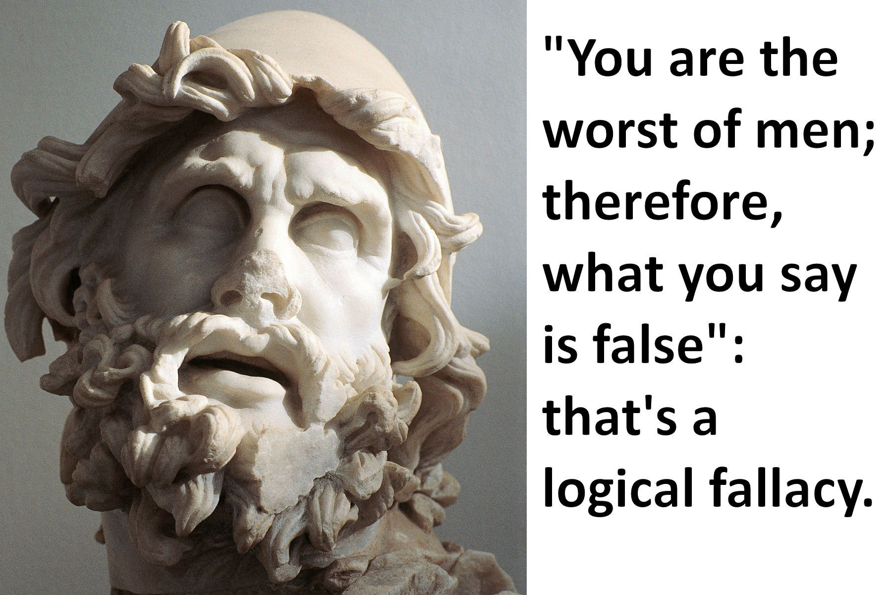 logical fallacies definition