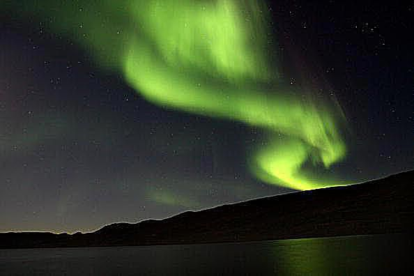 Aurora Borealis/Northern Lights