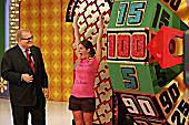 The Price is Right big wheel