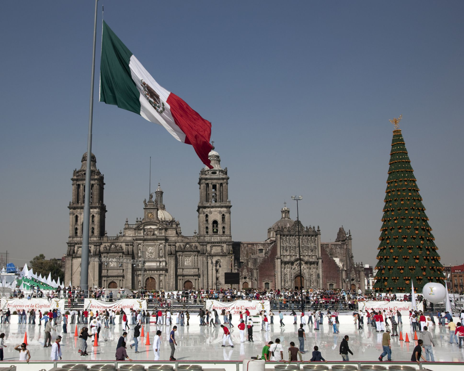 escape the cold travel to mexico in the winter months