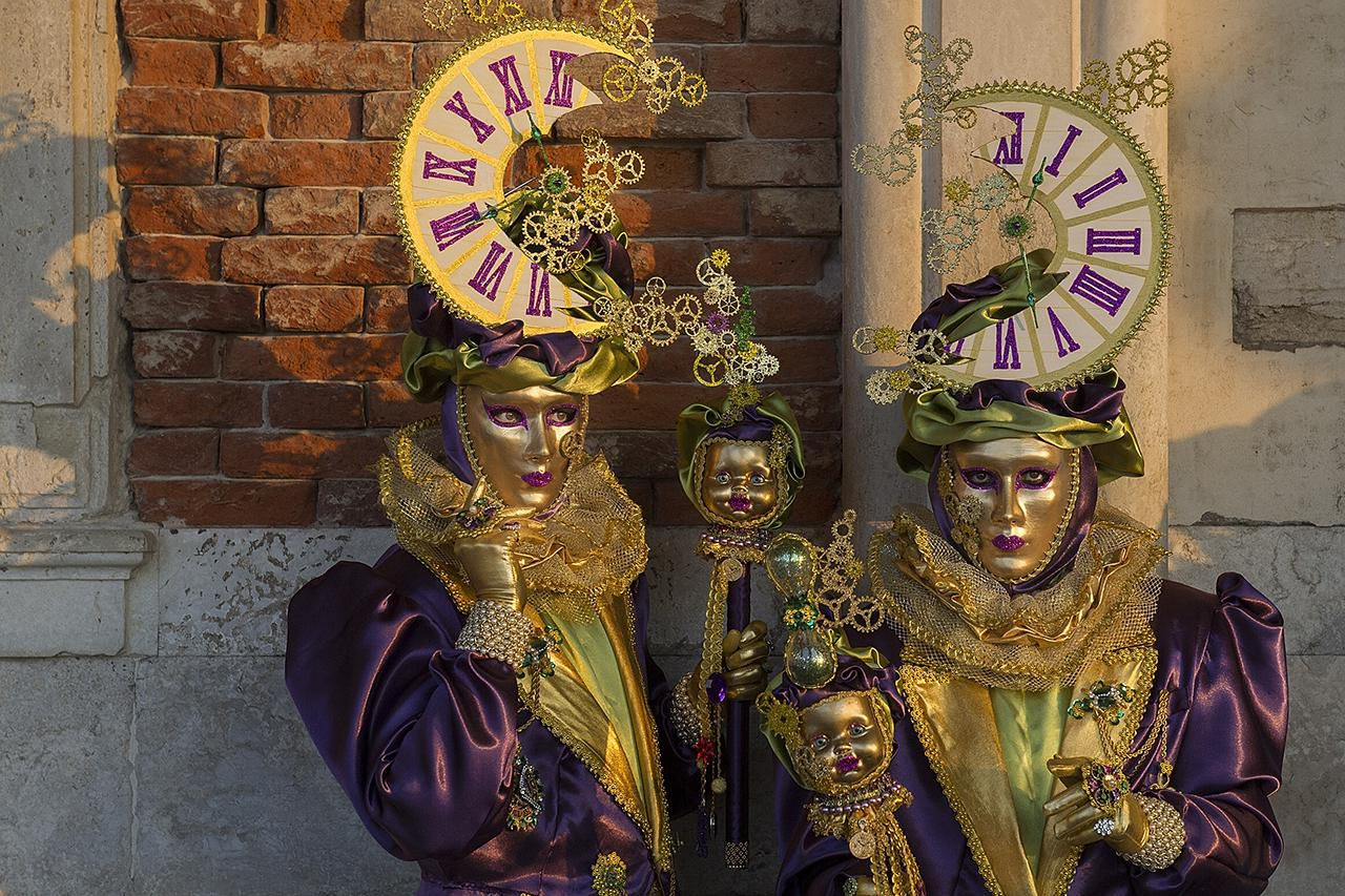 What Is The Date Of Carnevale In Italy