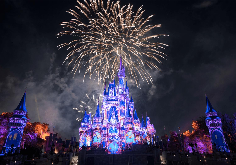 Disney Adventure - Cover