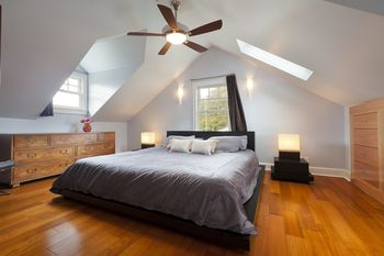 furniture attic. your attic could bring in a higher roi than you know furniture