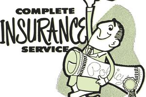 a glossary of common insurance terms