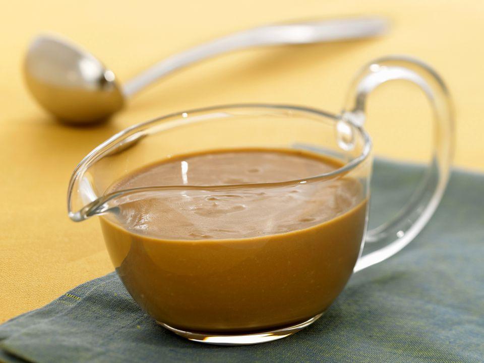 gravy recipes, boat, sauce