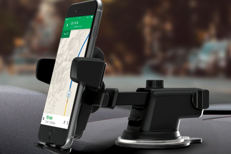 Iphone  Plus Car Mount Best Buy
