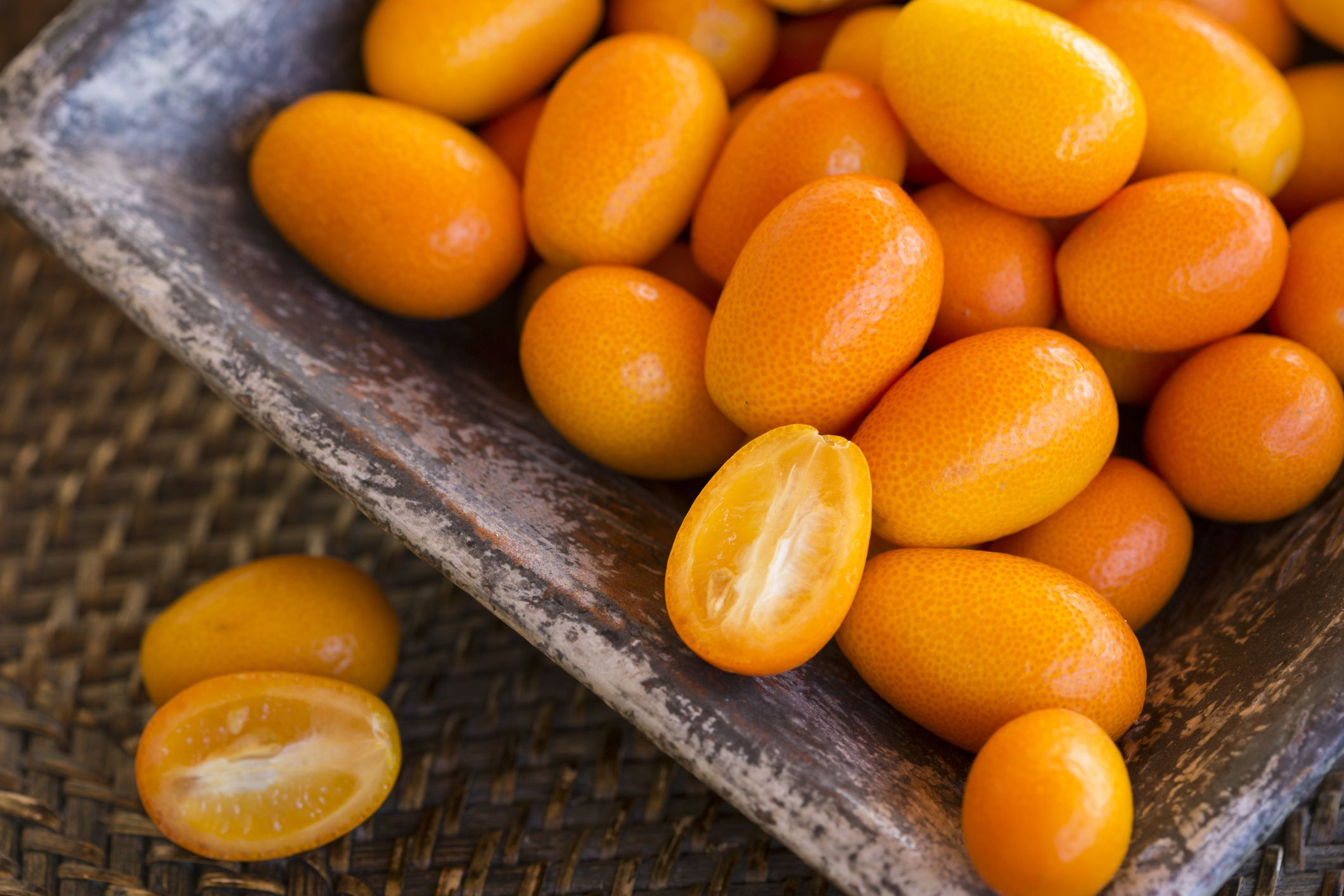 Great Ways To Use Kumquats 7 Tasty Kumquat Recipes