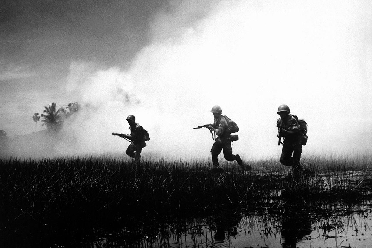 impact of vietnam war on civilians