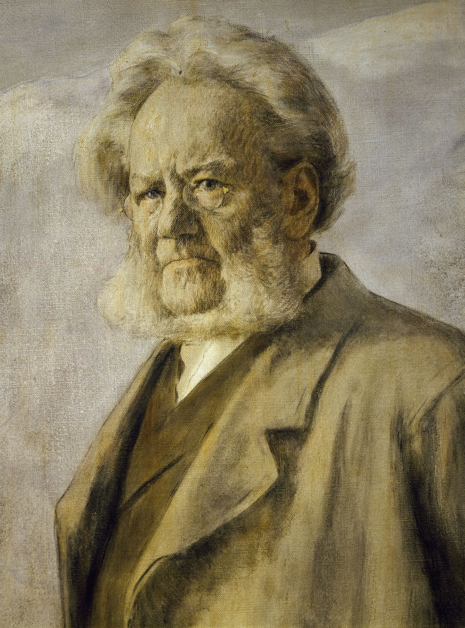 a biography and life work of henrik ibsen norwegian writer Henrik ibsen short biography henrik johan ibsen was born on 20th march 1828 in the city skien, norway henrik ibsen personal life unlike many other writers.