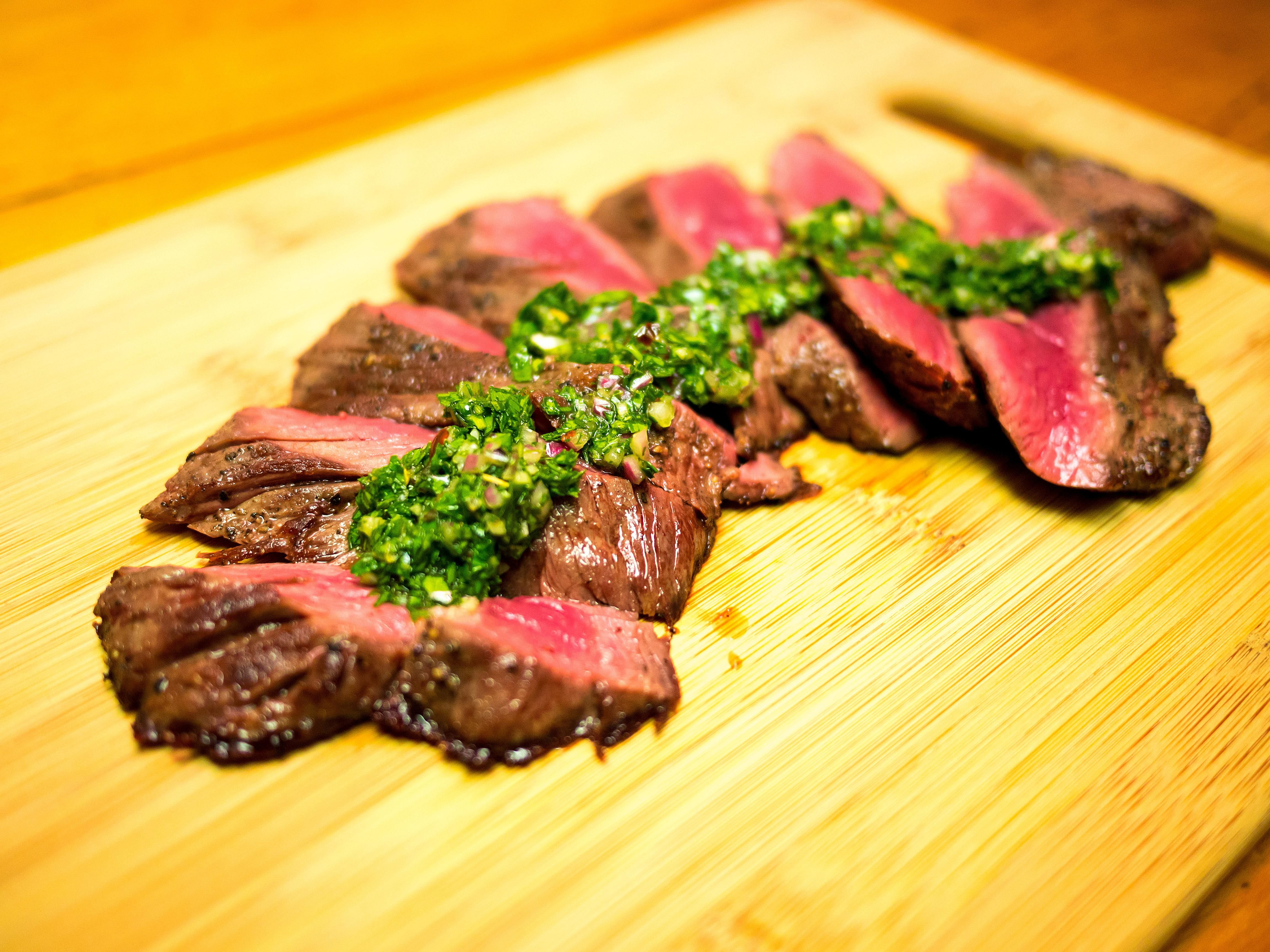 Choose Inexpensive Hanger Steak For A Flavor Rich Meal