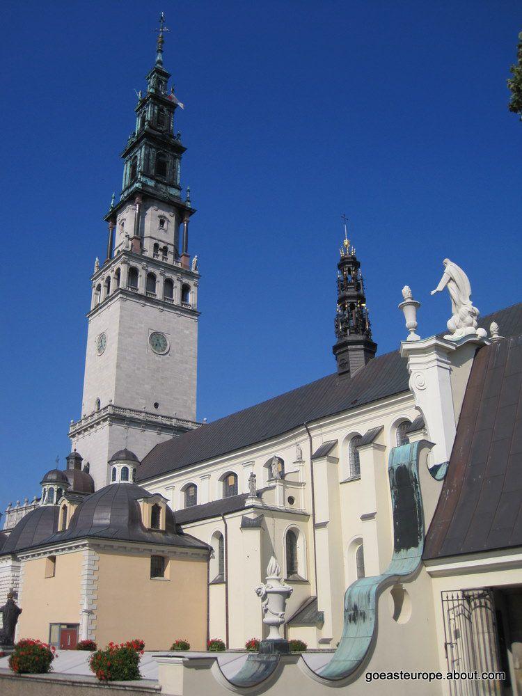 Jasna Gora Monastery