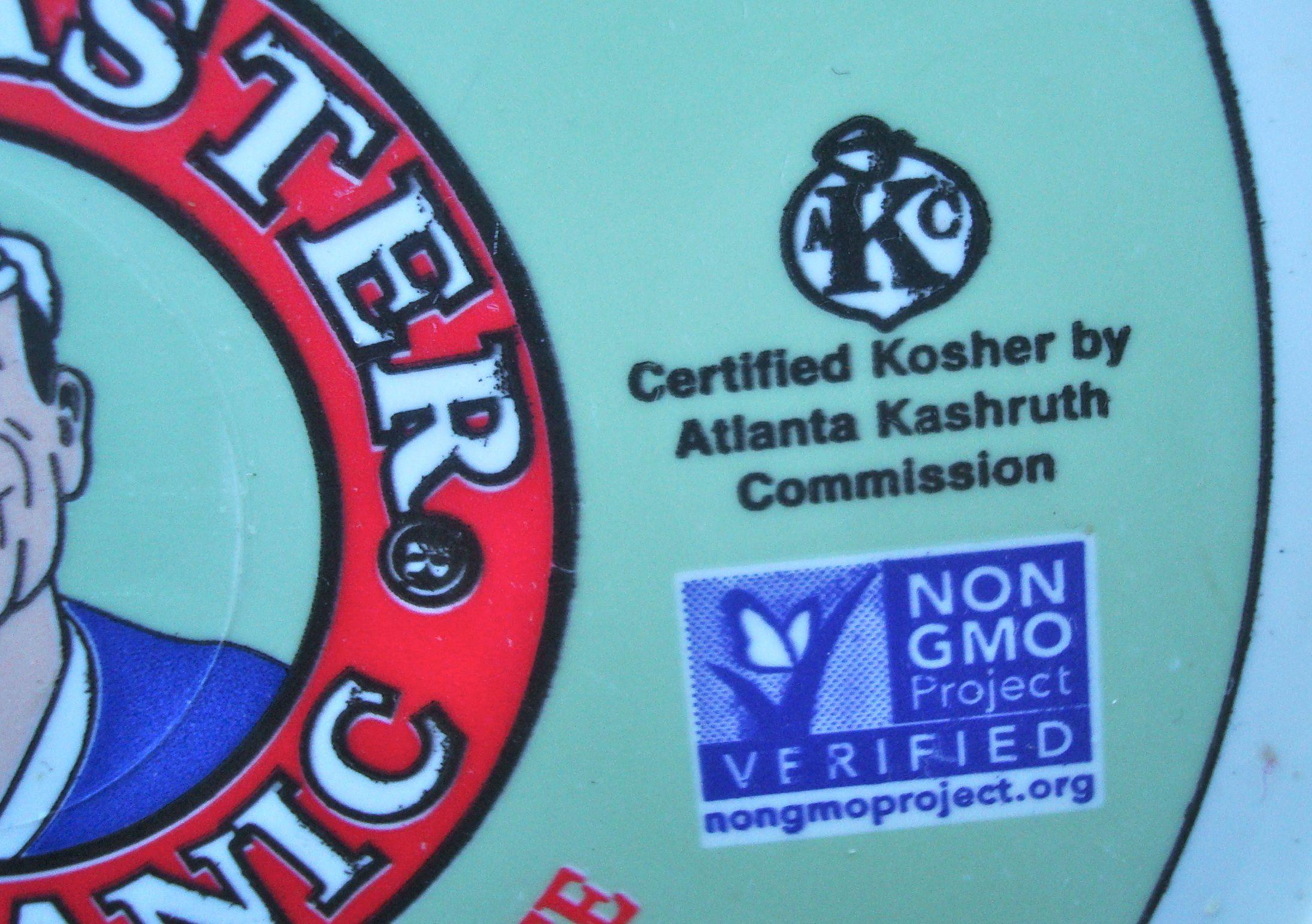 Regional american kosher certifiers buycottarizona Choice Image