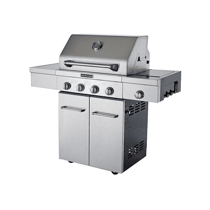 Kitchen Aid Grill Battery