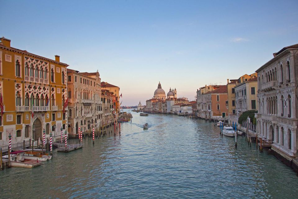 venice italy picture