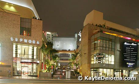 "Photo of Hollywood & Highland Parking Structure - Los Angeles, CA, United States by Harald C. See all 20 photos ""Great parking if you need to go to: Jimmy Kimmel - The"