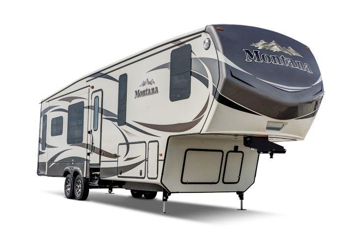 Keystone Montana Series