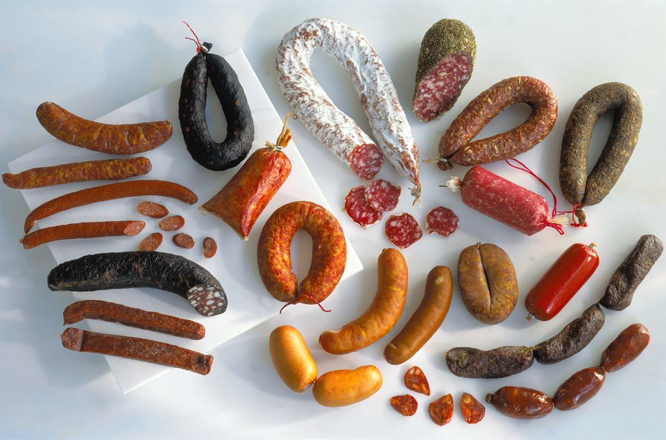 The facts about nitrates and nitrites