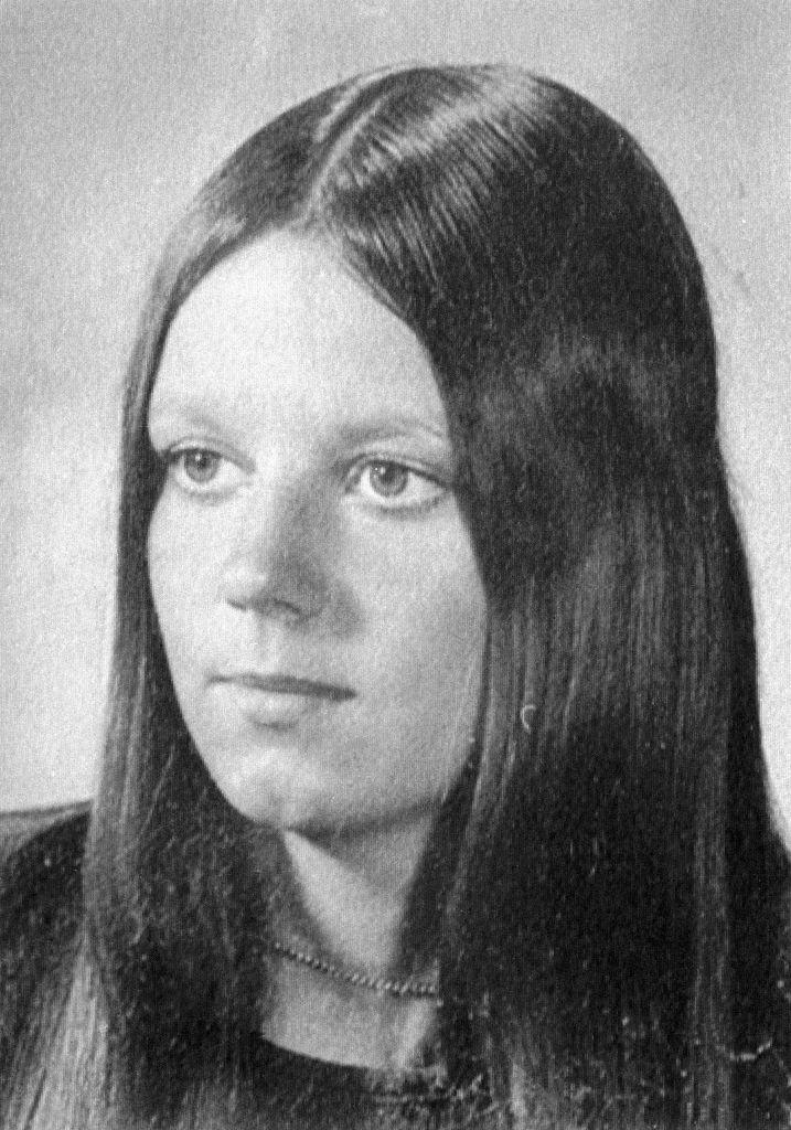 Portrait of Karen Ann Quinlan