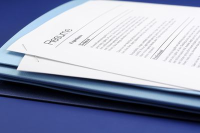 Free Resume Templates for Microsoft Word