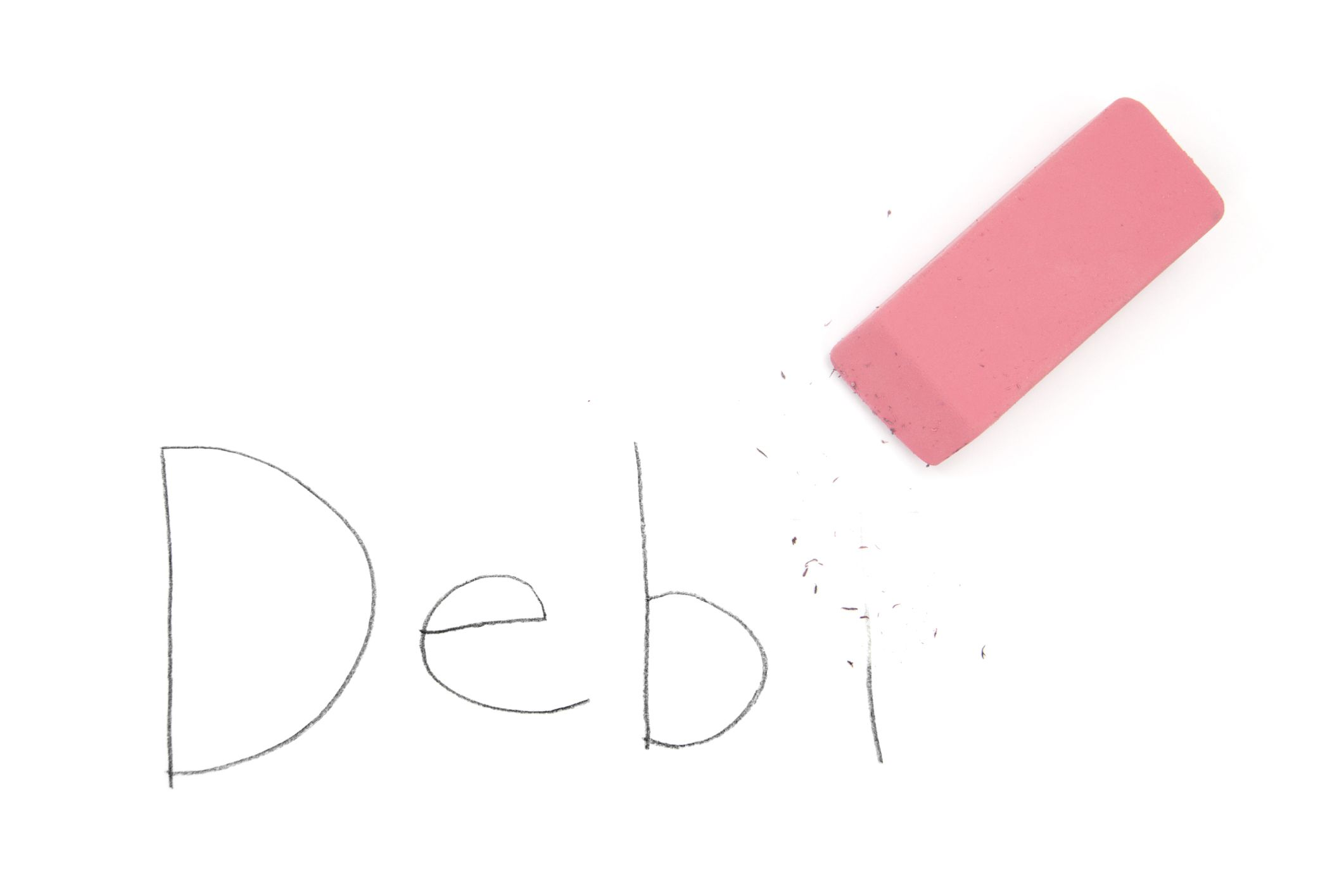 Removing a Closed Account From a Credit Report