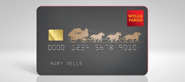 Wells Fargo Cards
