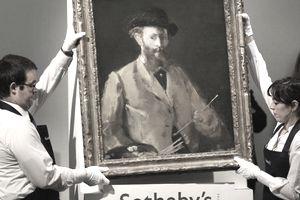 Sotheby's Fine Art Auction