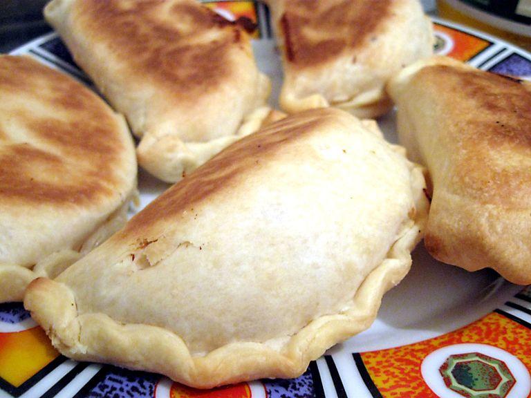 Empanadas pascuales