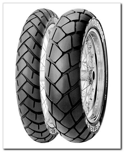 Neumáticos Metzeler trail