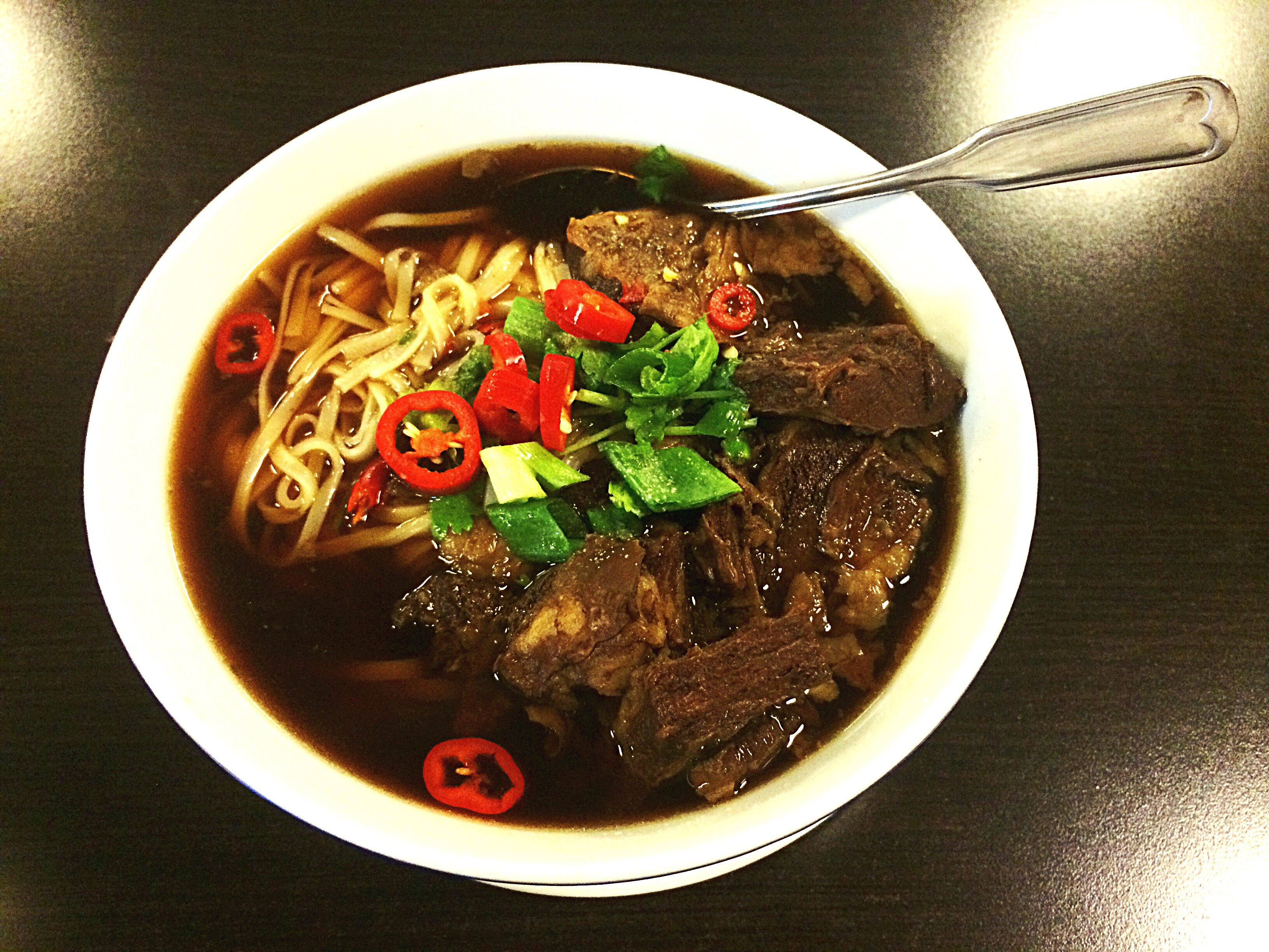 Learn to Make a Phenomenal Pho Dish
