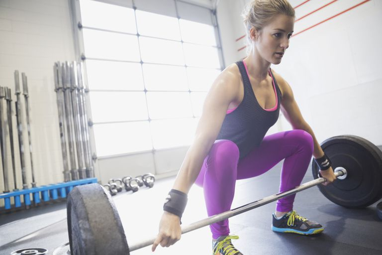 Learn the difference between muscle strength and muscle endurance.