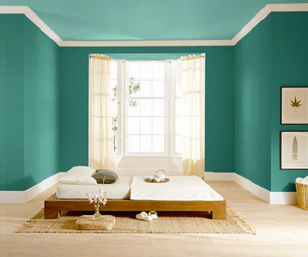 cool color schemes for bedrooms photos of cool amp warm color scheme ideas 18555