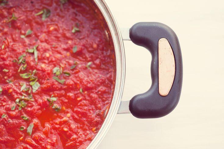 tomato sauce gluten free pasta sauce brands