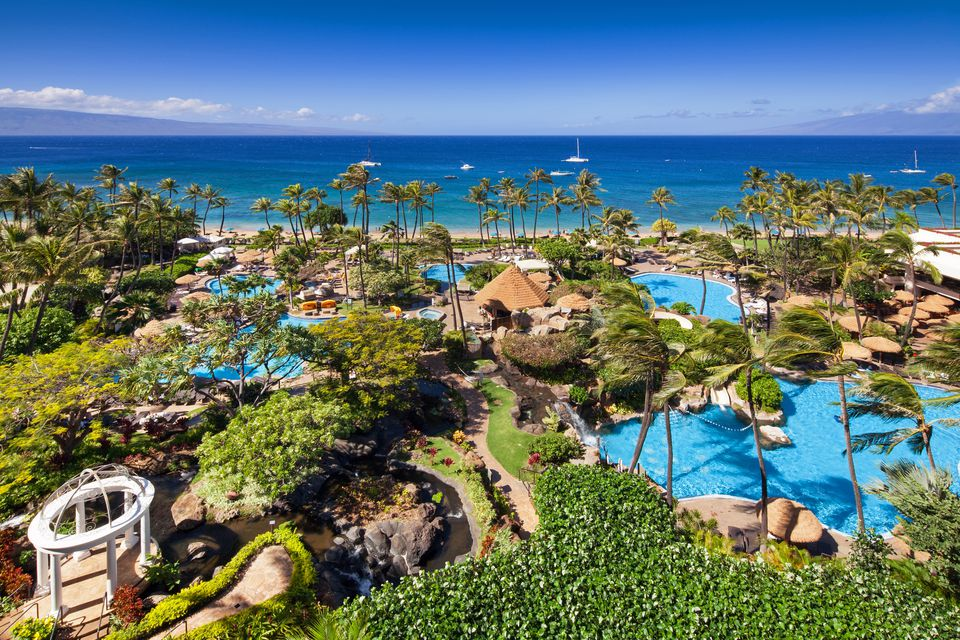 Westin Maui Resort And Spa Email