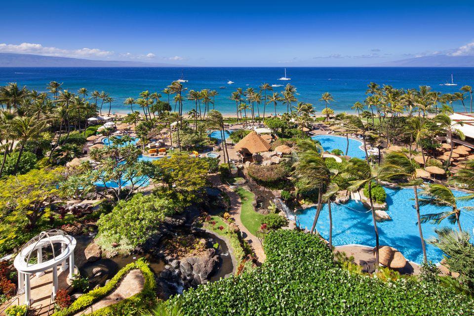 Westin Maui