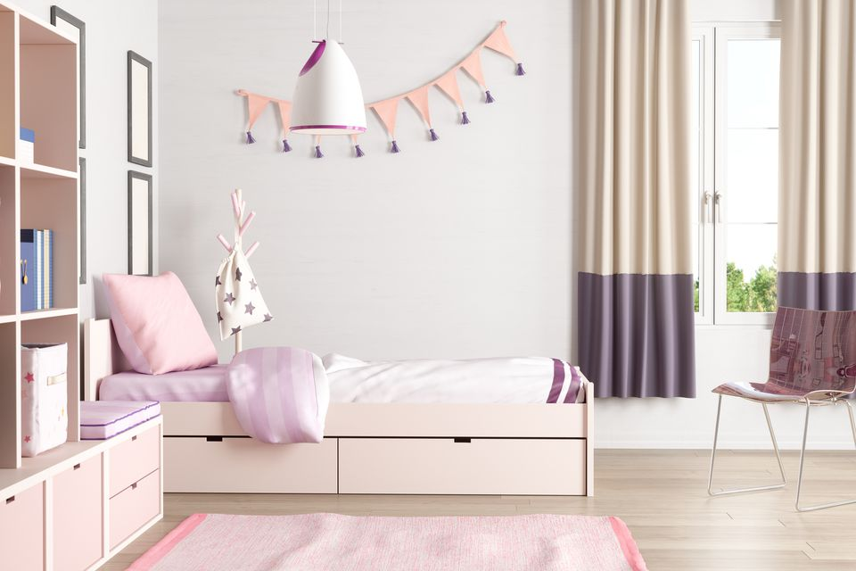 amusing teenage girls bedroom decorating ideas | Budget Decorating Ideas for Teenage Bedrooms
