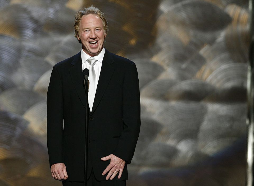 Timothy Busfield, presenter during 58th Annual Creative Arts Emmy Awards - Show at The Shrine Auditorium in Los Angeles, California, United States.