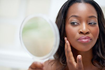 how to take care of skin in hard water