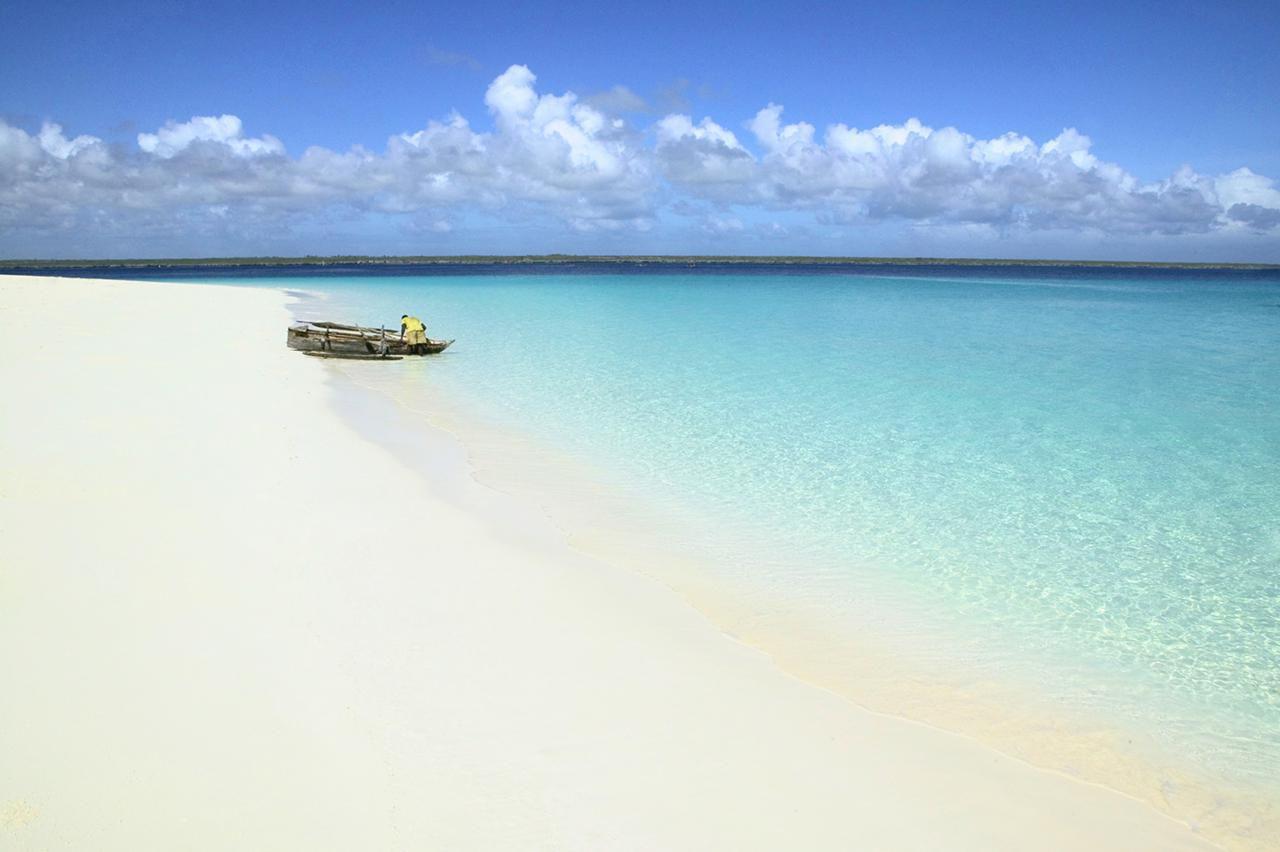 A Top 10 List Of Africa's Best Beach Destinations