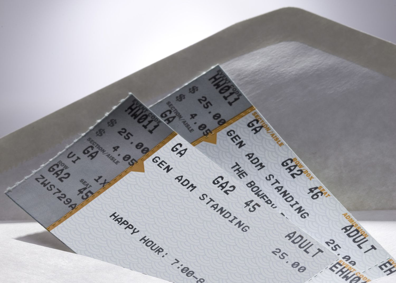 Travel Insurance For Ticket Venues