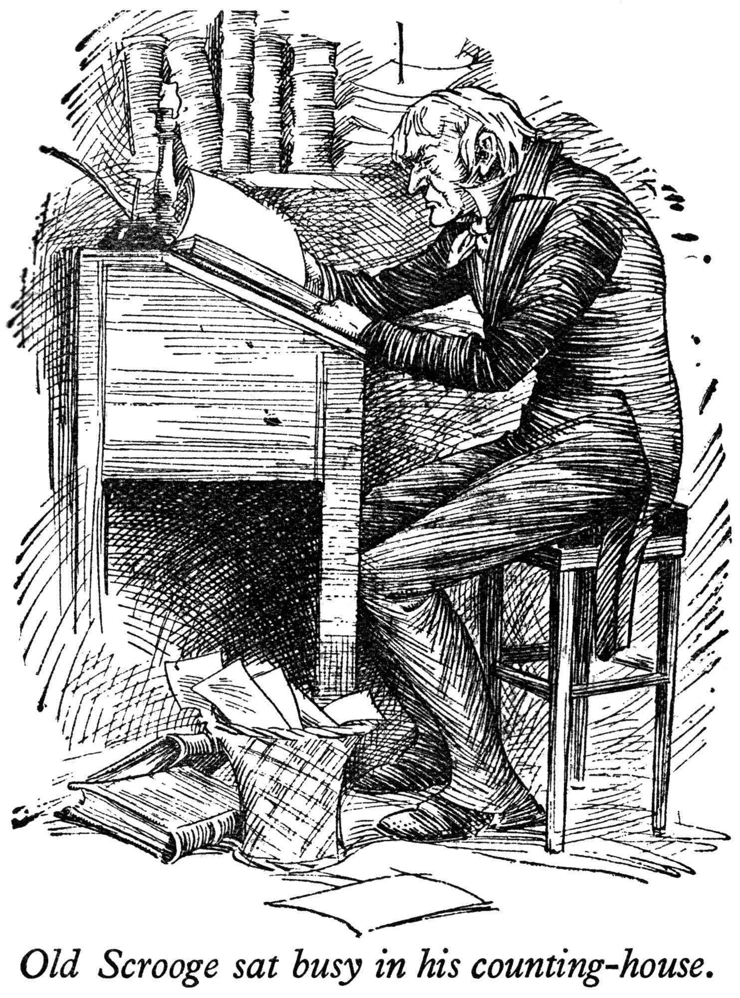 Is Charles Dickens' 'A Christmas Carol' Really a Song?