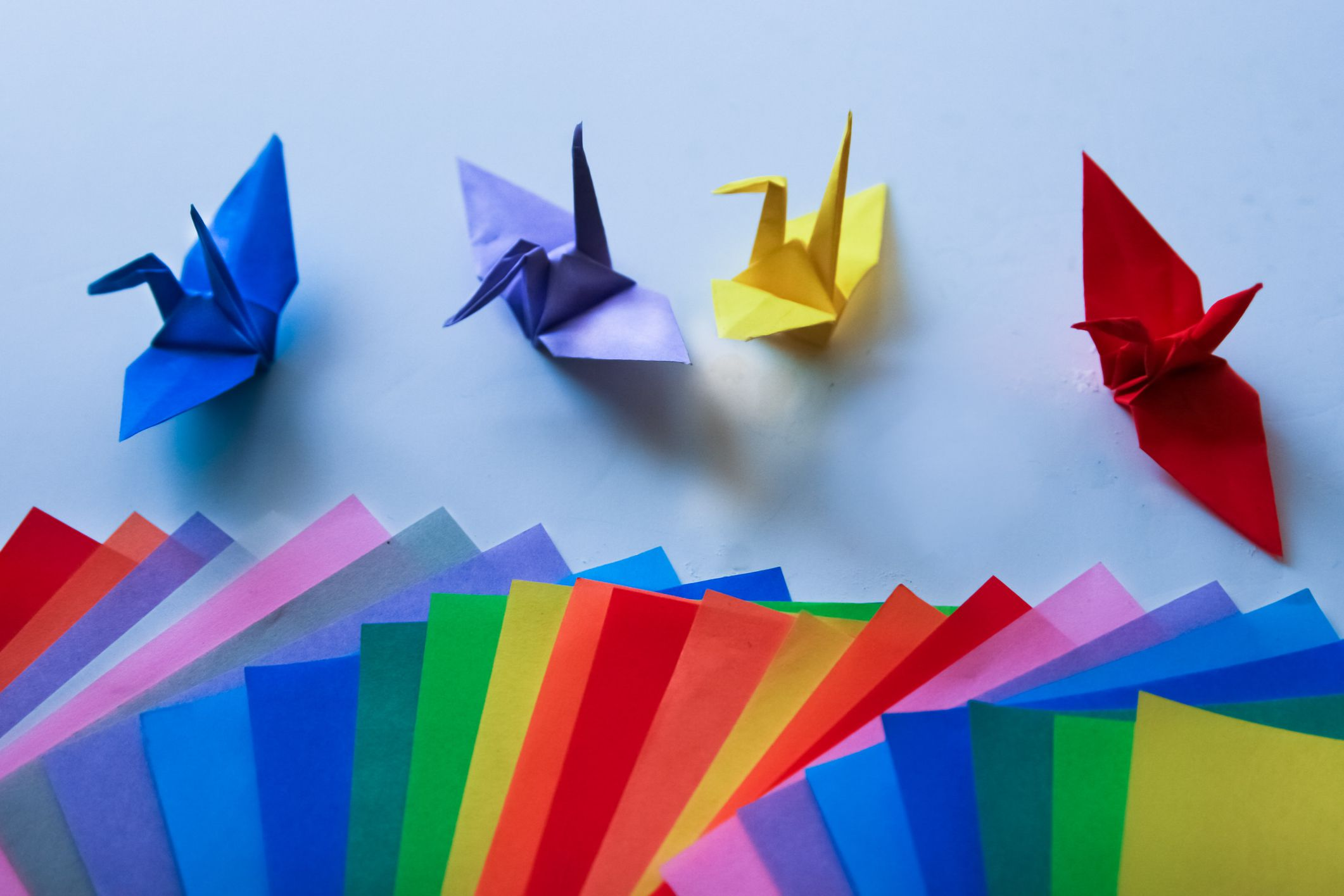 Origami and copyright laws what paper folders need to know jeuxipadfo Images