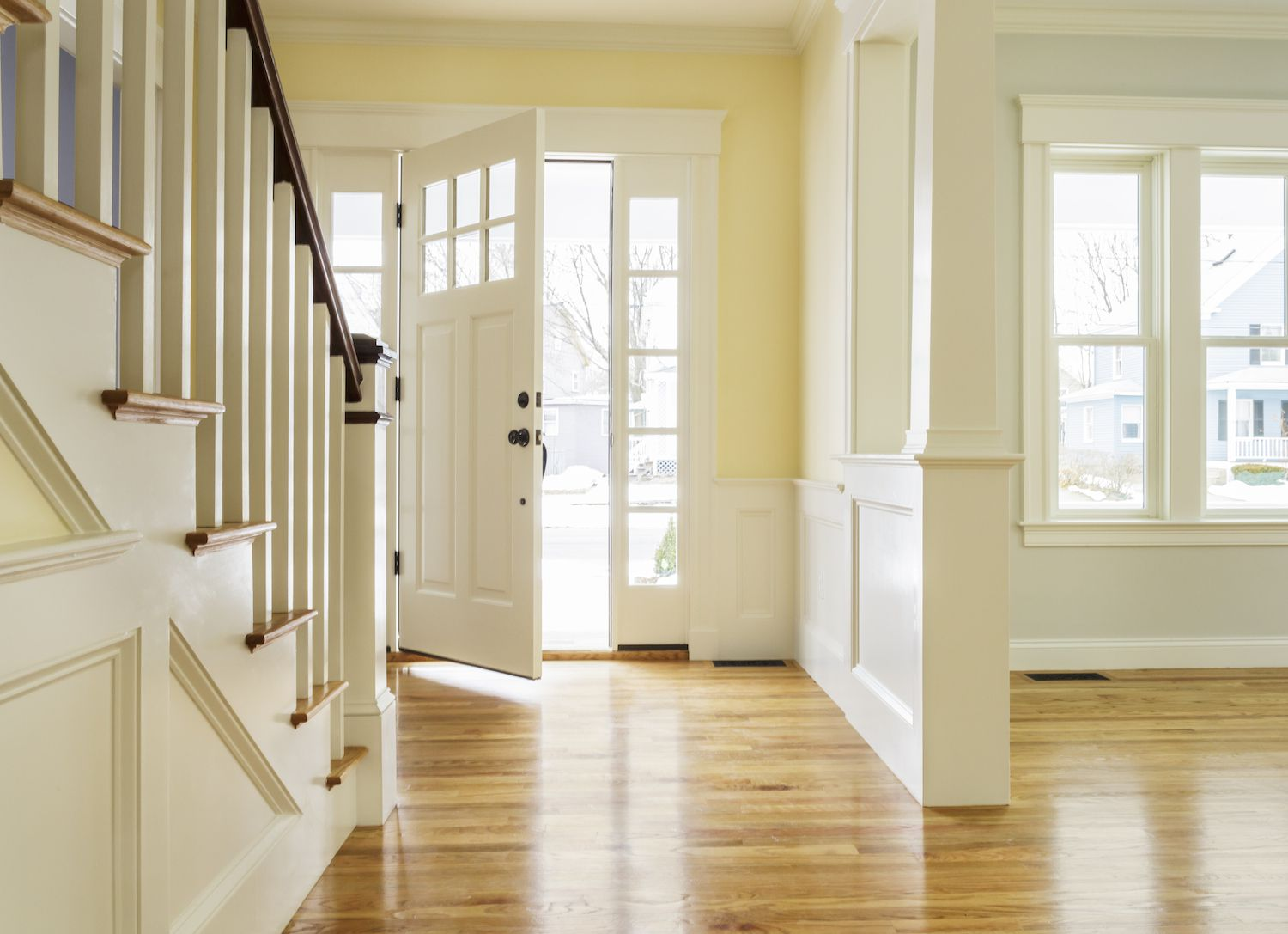 How Does a Staircase Affect Feng Shui?