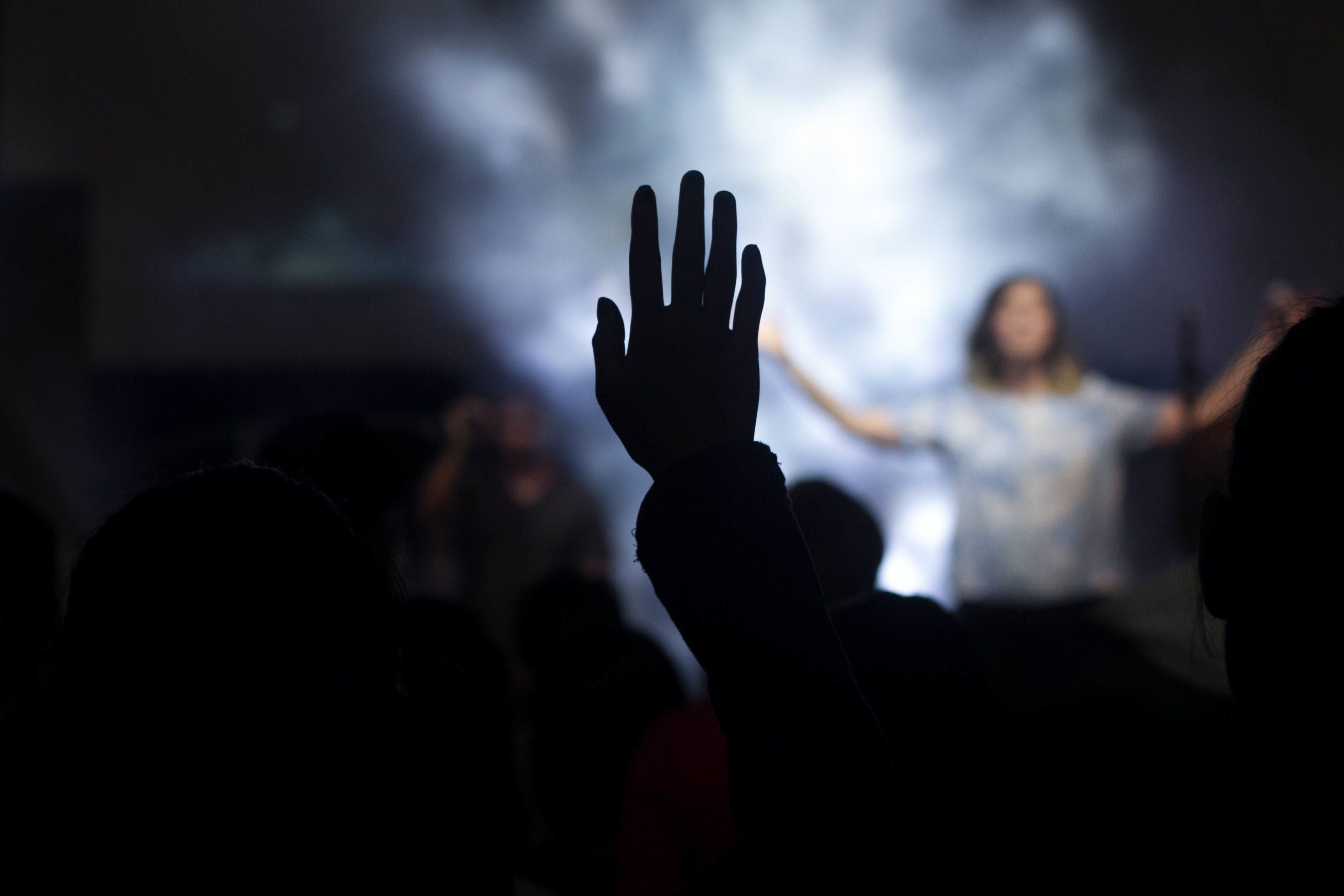 how to get teens to worship