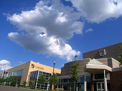 Concordia University Saint Paul