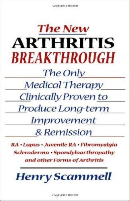 The New Arthritis Breakthrough