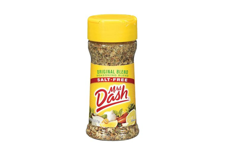 Must-Have Seasonings to Spice Up Your Routine: Mrs. Dash