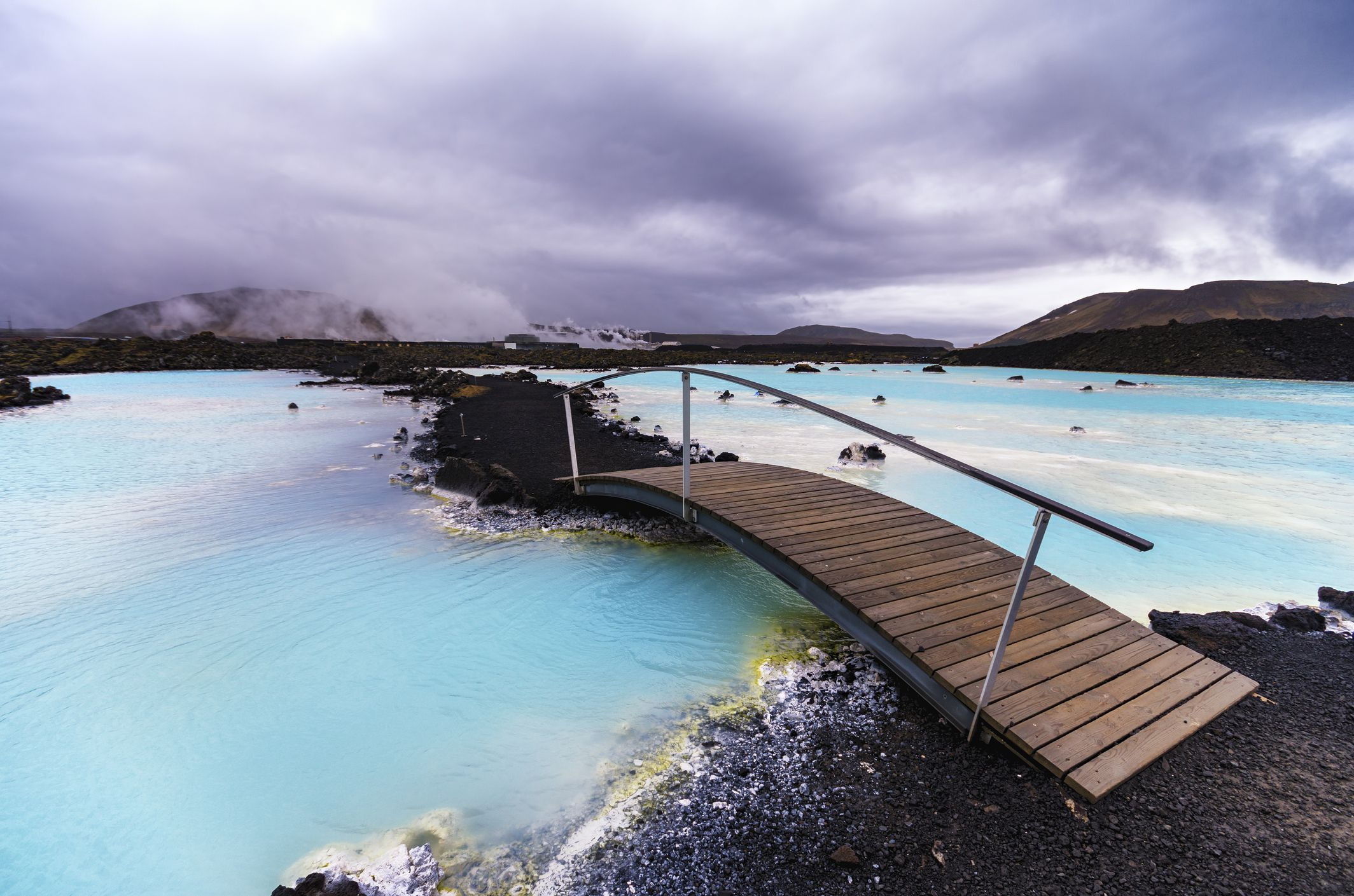 Low Cost Auto Insurance >> A Travel Review of The Blue Lagoon in Iceland