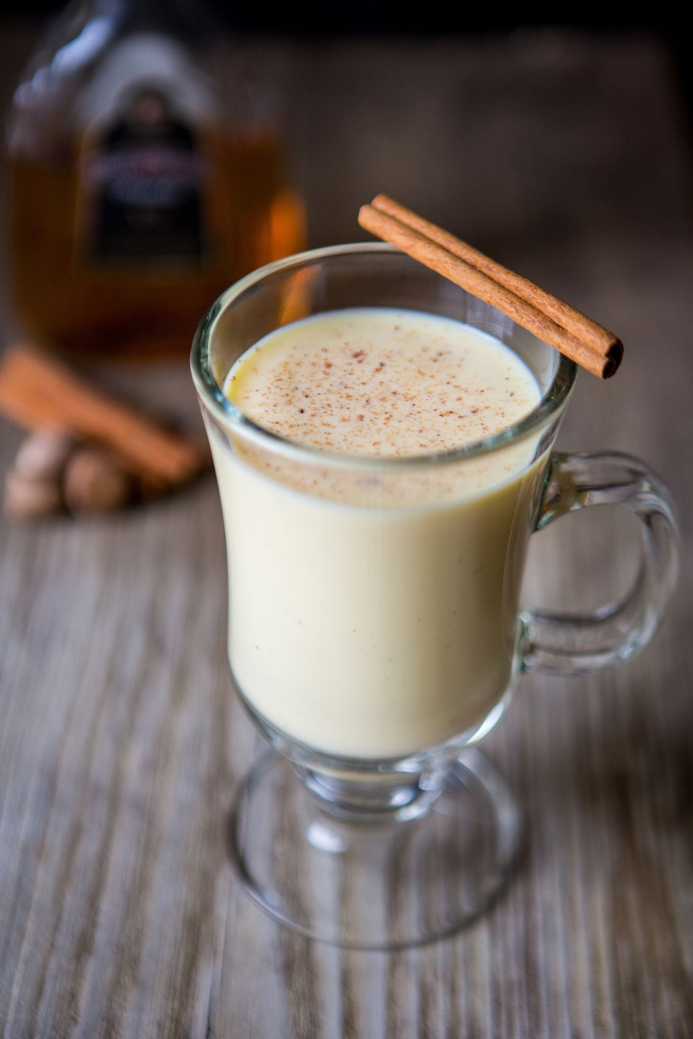 Rompope Recipe For Mexico S Version Of Eggnog
