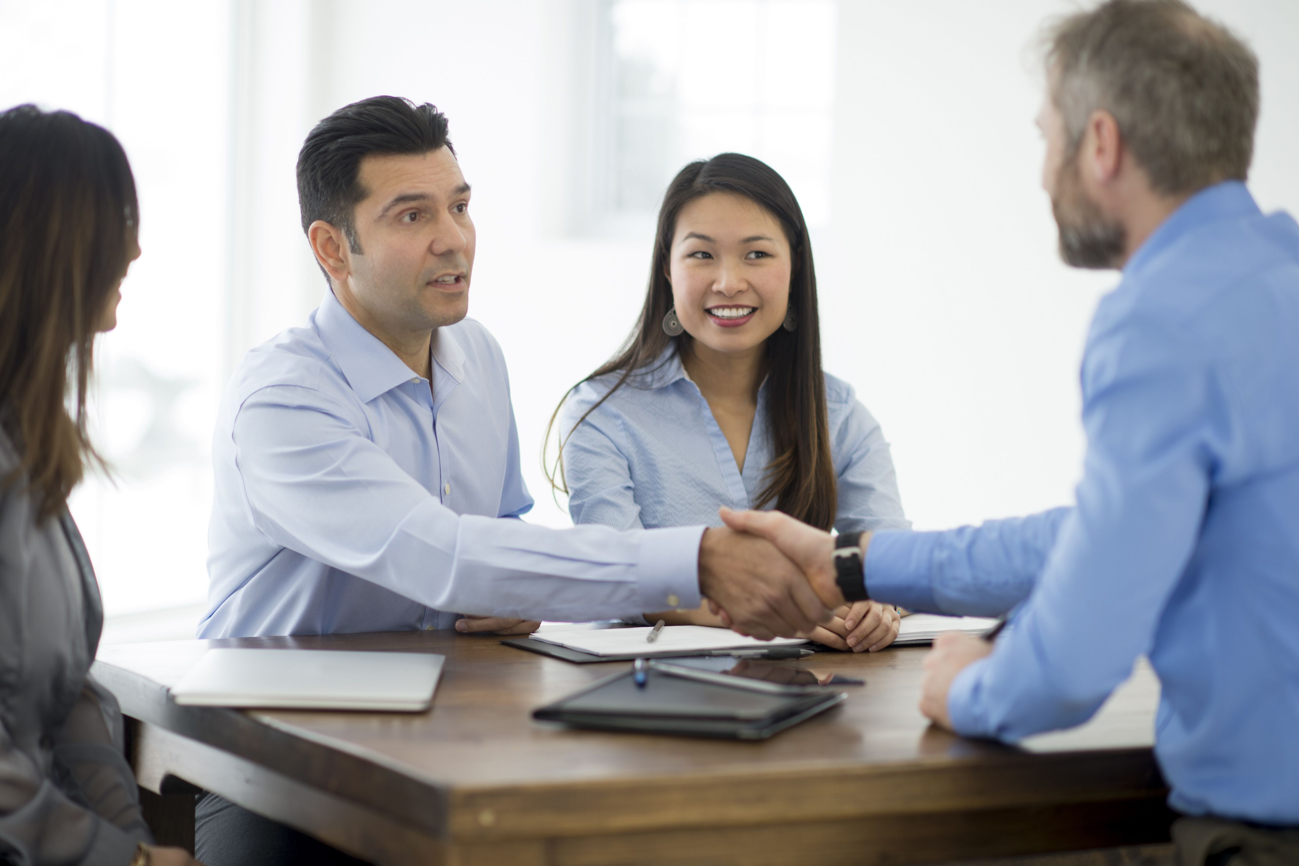 top 10 tips for success in a second interview - Facing An Interview Tips And Techniques