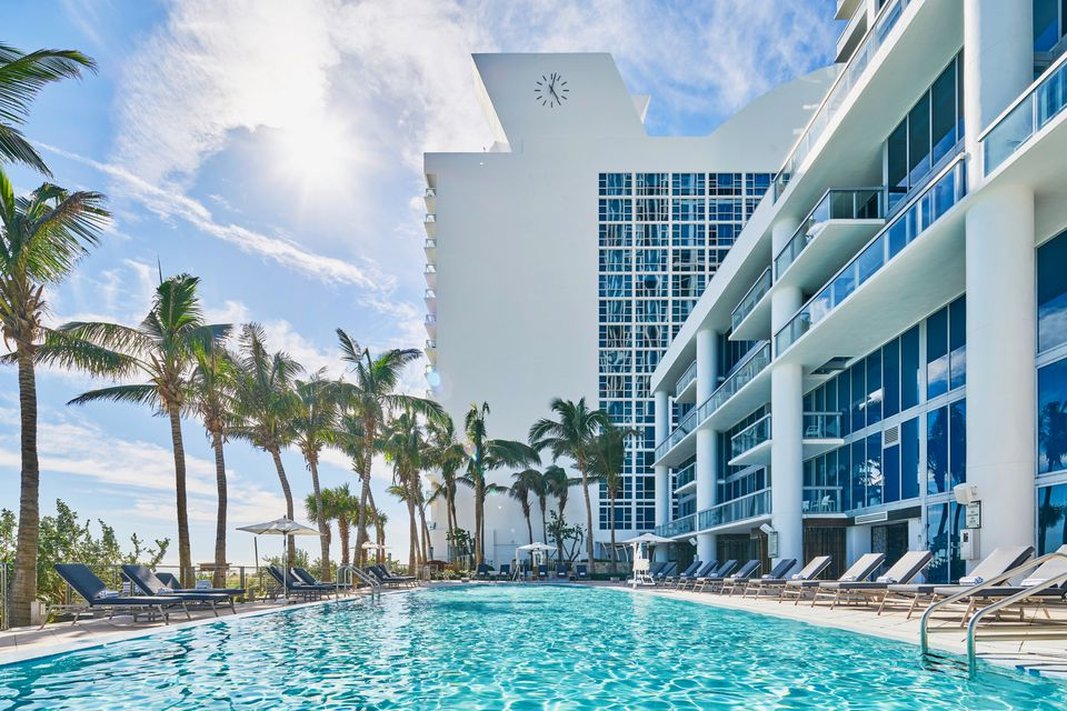 Great Miami vacation at Carillon Miami Wellness Resort
